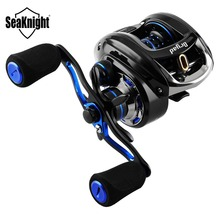 SeaKnight DRYAD Anti-corrosion Baitcasting Reel 7.6:1 High Speed 12BB 5KG Fishing Reel Carp Fishing Tackle for Saltwater Fishing(China)