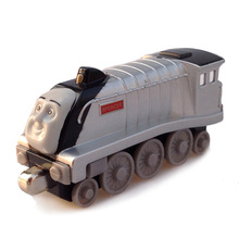 Alloy Magnetic Robosapien Thomas and Friends toys baby learning & education classic the toys gift of children(China)
