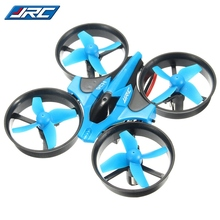 Original JJRC H36 Mini RC Drone 2.4G 4CH 6-Axis Speed 3D Flip Headless Mode Quadcopters Toys Gift RTF VS Eachine E010 H8 Mini