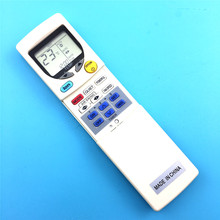 Conditioner air conditioning remote control  for For  Panasonic A75C2624