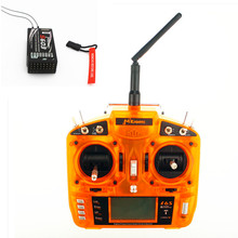 2.4GHz 6CH RC I6s Radio DSM-2 Transmitter with S603 Receiver RC Remote CONTROL vs DX6i FUTABA Flysky FS I6