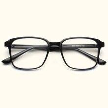 Vazrobe Quadrado Óculos Homem Óculos de Prescrição Armações de Óculos Das  Mulheres Dos Homens Do Vintage Pontos Fêmea Grande Car. e9960966c9