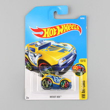 Children art car ZOTIC lincoln monster metal diecast models vehicle collectible hot wheels cheap mini boys gifts toys for kids