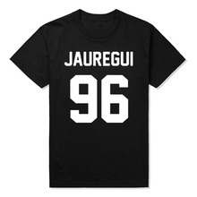 Lauren Jauregui 96 Shirt Fifth Harmony Shirt T Shirt T-Shirt Tshirt Tee Shirt Unisex More Size And Colors Baseball Top Tees