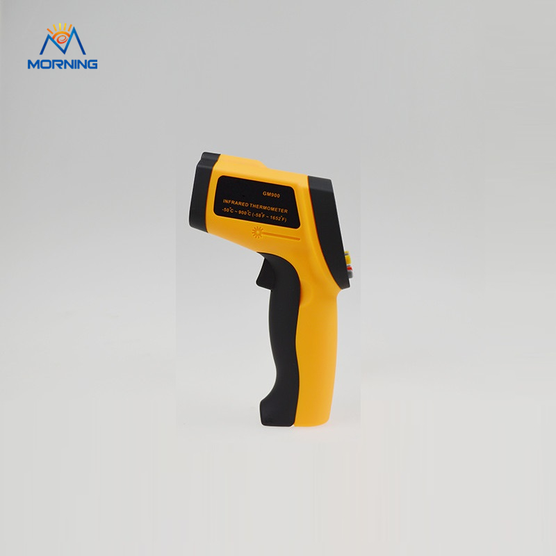 GM700/900 handheld non-contact infrared thermometer Industrial Infrared Thermometer<br>