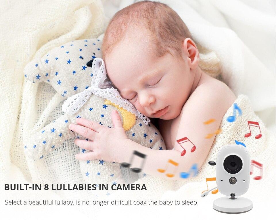 Surveillance Night Vision Camera