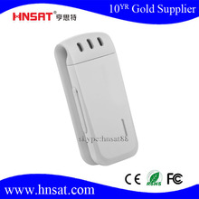 Mini digital voice recorder with usb, the portable 4GB usb voice recorder with mp3 function(China)