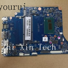 yourui Acer Aspire V3-331 V3-331G Laptop motherboard NB.MPF11.002 448.02B17.0011 SR1EF i5-4210u CPU DDR3 Tested work perfect