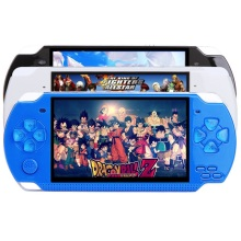 8GB 4.3'' 32Bit 10000 Childhood Classic Games Built-In Portable Handheld Video Game Console Player