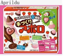 2017 Japanese Candy POPIN Cook.Kracie Meiji Apollo spaceship Kitchen Cookin Japanese confectioner Kit ramen toy