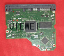 "HENRYLIAN (Jiewei) PCB 100574451 Rev.A/B for Seagate 1/1.5/2Tb Barracuda HDD 3.5"" SATA Logic board(China)"
