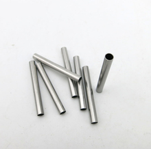 Small pipe / tube bearing / sleeve / metal shaft bracket/DIY toy accessories/technology model parts