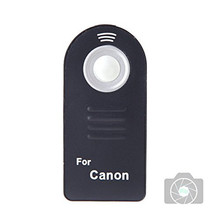 IR Wireless Remote Control Infrared Shutter Release for Canon camera 60D 400D 450D 550D 600D 750d 810d 5d 5d3 6d 7d 8d 60d 70d