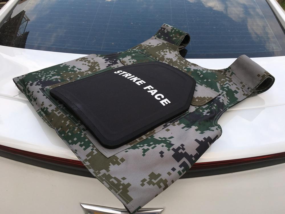 DEWBest SF-08 PE NIJ IIIA Bulletproof PanelNIJ 3A Stand Alone Ballistic PanelNIJ level 3A Body Armor Plates Free Shipping 4051182421_40242405111 45B374F497F6F4C4FD81B43994527028