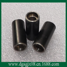 ceramic lagging wire guide roller pulley