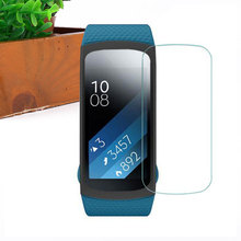 Transparent Protector Film Smart Protective Film Soft Matte Films For Samsung Gear Fit2 smart watch