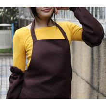 June Queen! COFFEE WATERPROOF MENS WOMENS BBQ COOKING BUTCHER KITCHEN NOVELTY CHEF APRON(China)
