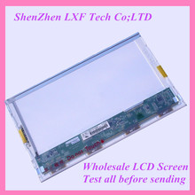 Free shipping 12.1 Laptop led LCD Screen HSD121PHW1 for asus eee pc 1215n notebook