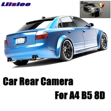LiisLee Car Camera For Audi A4 B5 8D 1994~2001 High Quality Rear View Back Up Camera For Friends Use | CCD + RCA