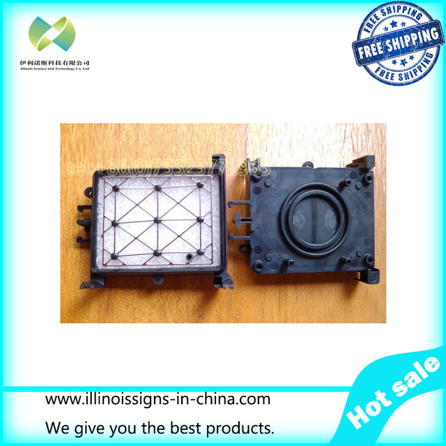 DX5 capping printer parts<br><br>Aliexpress
