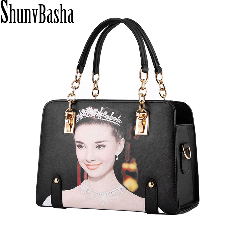 Women Leather Handbag Plaid Chain Bag Lady Single Designer Shoulder Bags Luxury Designer Handbags High Quality Brand<br><br>Aliexpress