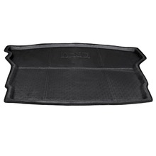 (Shipping From US and AUD) Rear Car Trunk Mat Tray Boot Cargo Liner Trunk Mat Protector For Honda CRV 12-17(China)