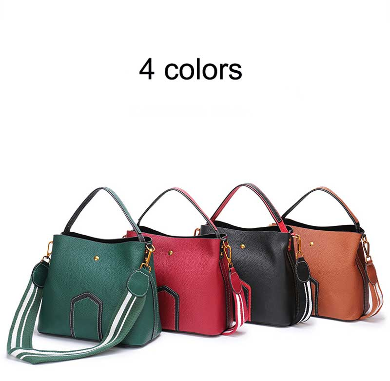 genuine leather handbags (2)