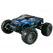 1:12 43km/h RC Monster Car Drifting Racing Car 2.4G High Speed Remote Control Four Wheel Drive Cross Country Off Road Car Model