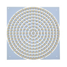 Mokungit 1 8 12 16 24 32 40 48 60 93 241 Bits LEDs SK6812 RGBW RGBWW SMD 2700-6500K LED Ring Light with Integrated Module DC5V(China)