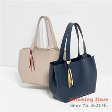 Perfect# a 2016 new mini tote bag hand fringed bill of lading FREE SHIPPING