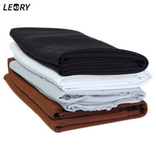 Leory Hot Sale Speaker Grill Cloth Stereo Fabric Gille Mesh Cloth White/Brown/Silver/Black