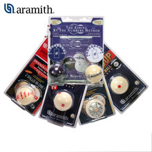 Aramith Special Pool & Snooker training ball Practice ball 52.5 mm/57.5 mm billiard cue ball(China)