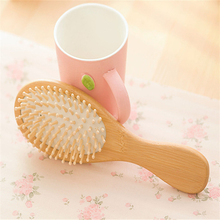 1pc Easy Handle Tangle Detangling Comb Shower Hair Brush Salon Styling Tamer for  Beauty Healthy Styling Care Hair