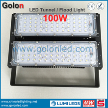 low bay led warehouse lighting 100W IP65 wateproof outdoor indoor bay light led medium bay light DHL Fedex free shipping