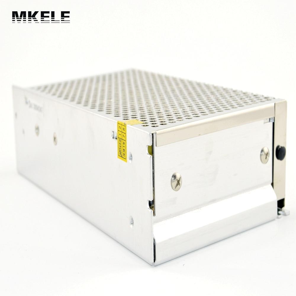 Free shipping AC 110-230V DC 48V Power supply 48V3.2A 150W led power supply S-150-48 SMPS/PSU<br>