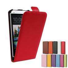 Leather Case Cover For HTC One M7 Coque Fundas Capa Flip Open Mobile Accessory For HTC One M7 Cases Wallet Cover New Arrival(China)