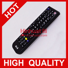 Changer 4 in1, USB remote control for TV, DVD, SAT, AUX, by USB programmable, free shipping