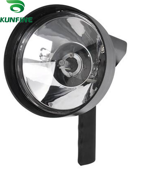 9-30V/55W 4 INCH HID Driving Light HID Search lights HID Hunting lights HID work light for SUV Jeep Truck ATV<br>