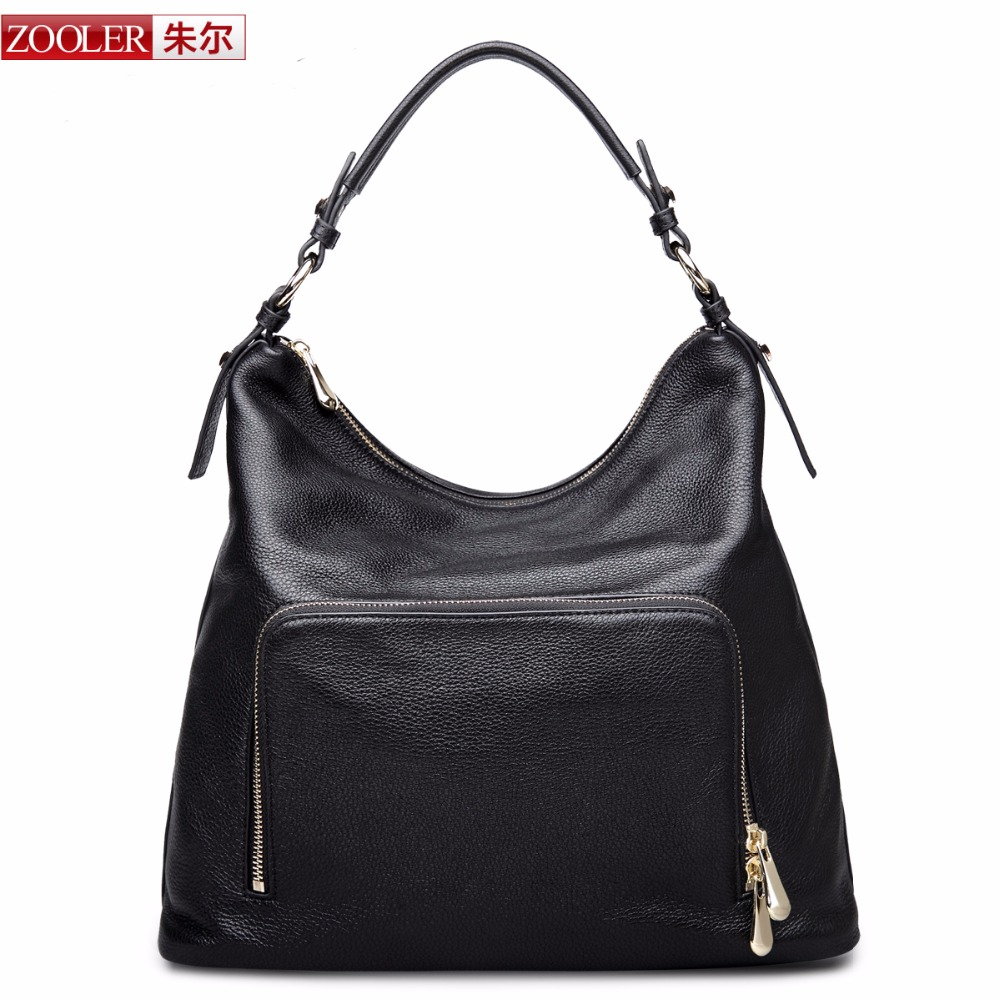 Brand New women leather bags shoulder bags Business black top quality genuine leather bag  New listed #3625<br><br>Aliexpress