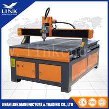 0609 1218 1318 pcb/aluminum/advertising/metal/foam cutting/marble/stone 3d china cnc router for production line