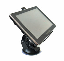 "Hot-sell 7"" touch screen Car GPS Navigation SAT NAV CPU800M 256/8GB+FM transmitter+Free latest Maps(China)"