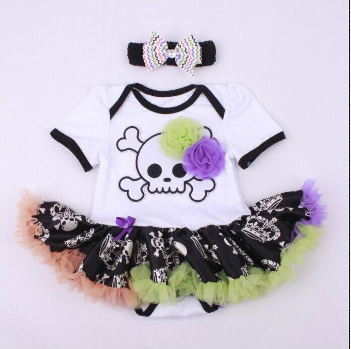 2pcs Newborn Baby Girl Cartoon Headband+Romper Playsuit Jumpsuit Bebe Christmas Santa Bebes Tutu Clothing Set Roupa Infantil Hot<br><br>Aliexpress