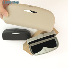 Buy Ladysmtop Car Sunglasses Holder Glasses Case Roewe 750 950 350 550 E50 W5 E50/ Englon SC3 SC5 SC6 SC7 Panda for $8.59 in AliExpress store