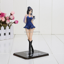 "7"" 17CM Anime One Piece Dead or Alive Nico Robin PVC Action Figure Model Collection Toy"