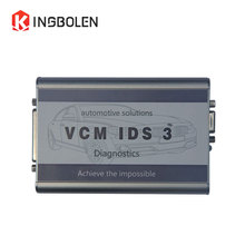 Latest VCM IDS 3 OBD2 Diagnostic Tool for Ford & For Mazda VCM III Automotive Solution Scanner Supports 29 Language(China)