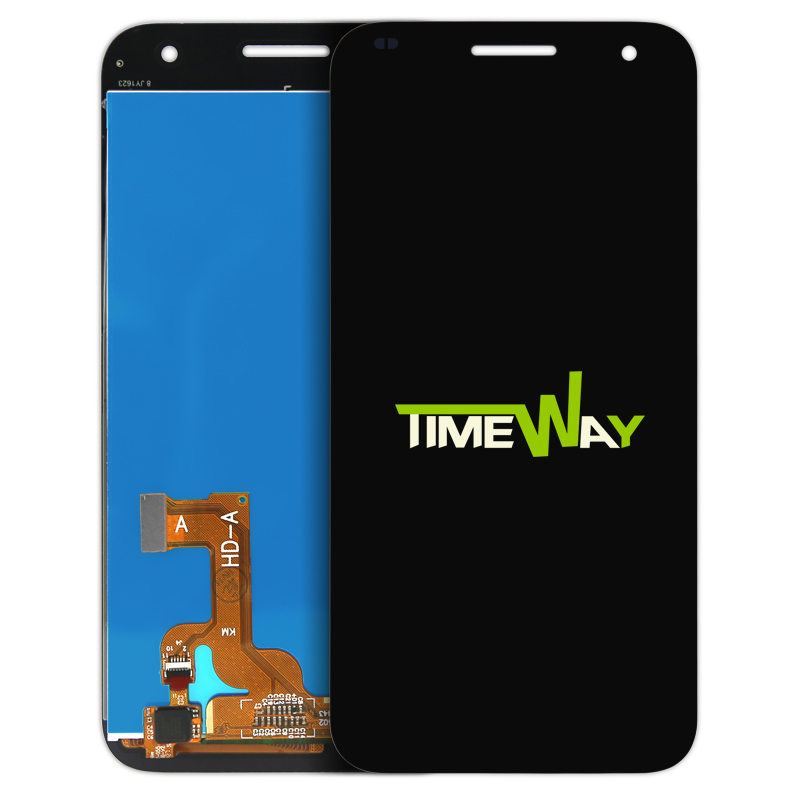 For Huawei G7 LCD Display + Touch Screen + Tools 100% new Digitizer Panel Assembly Replacement For Huawei Ascend G7 Phone<br><br>Aliexpress