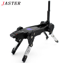JASTER machinery style Hot sale U disk special offer free shipping cartoon character u disk 8G cool transformation robot