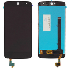 For Acer Liquid Zest LCD Display+Digitizer Panel Screen Assembly TOP Quality For Acer Zest lcd with Tools