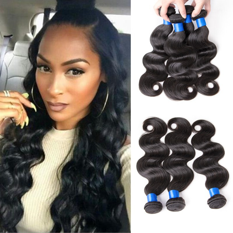 Peruvian body wave hairstyles