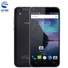 Original Cubot Manito MTK6737 Quad Core Android 6.0 Mobile Phone 5.0 Inch Cell Phone 1.3GHz 3G RAM 16G ROM 8MP 4G Smartphone(China)